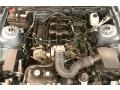 2007 Windveil Blue Metallic Ford Mustang V6 Premium Convertible  photo #22