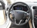 Dune Steering Wheel Photo for 2013 Ford Fusion #77959881