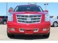 2013 Escalade ESV Platinum Crystal Red Tintcoat