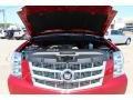 Crystal Red Tintcoat - Escalade ESV Platinum Photo No. 11