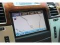 Navigation of 2013 Escalade ESV Platinum