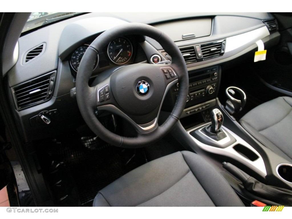 2013 Bmw X1 Xdrive 28i Interior Color Photos Gtcarlot Com