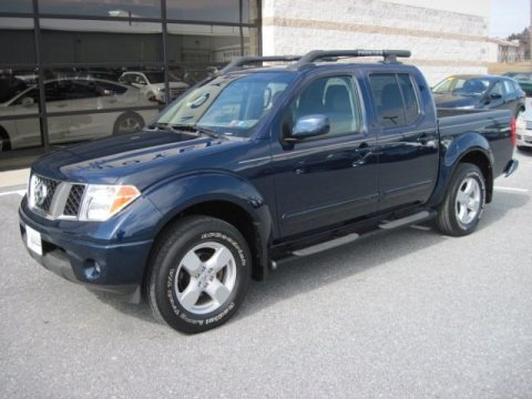 2006 nissan frontier le crew cab 4x4 data info and specs. Black Bedroom Furniture Sets. Home Design Ideas