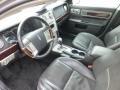 Dark Charcoal 2008 Lincoln MKZ Interiors