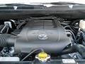 2013 Black Toyota Tundra TSS CrewMax  photo #19