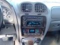 Controls of 2005 Rainier CXL AWD