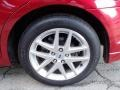 2011 Red Candy Metallic Ford Fusion SEL V6 AWD  photo #9