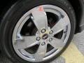 2006 GTO Coupe Wheel