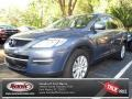 Galaxy Gray Mica 2007 Mazda CX-9 Sport