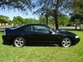 2001 Black Ford Mustang GT Coupe  photo #11