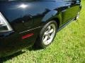 2001 Black Ford Mustang GT Coupe  photo #12