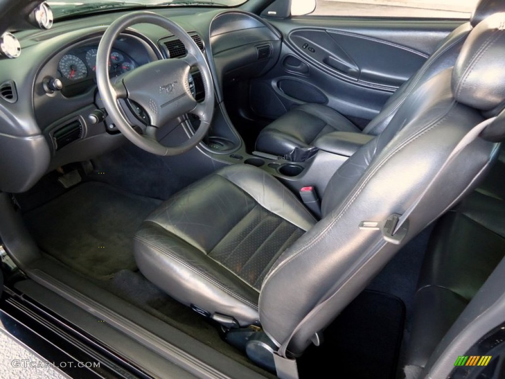 2001 ford mustang interior car autos gallery - Interior ford mustang ...