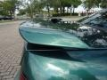 Rear Spoiler 2002 Ford Mustang GT Coupe Parts