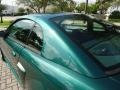 2002 Tropic Green Metallic Ford Mustang GT Coupe  photo #25