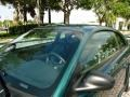 2002 Tropic Green Metallic Ford Mustang GT Coupe  photo #28