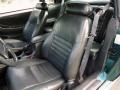 Dark Charcoal Front Seat Photo for 2002 Ford Mustang #78018758