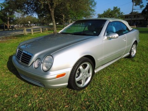 2002 mercedes benz clk 430 cabriolet data info and specs. Black Bedroom Furniture Sets. Home Design Ideas