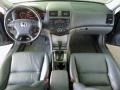 2004 Accord EX V6 Sedan Gray Interior