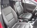 Ebony Interior Photo for 2013 Buick Encore #78026607