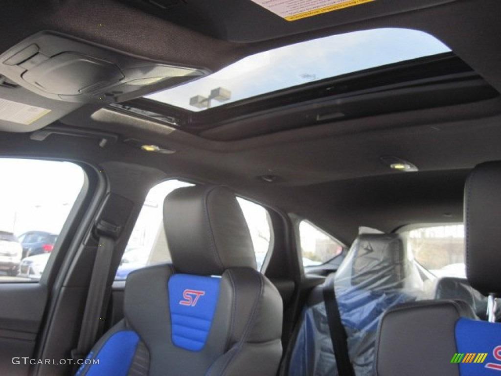 2013 Ford Focus St Hatchback Sunroof Photo 78026979