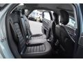 Charcoal Black Rear Seat Photo for 2013 Ford Fusion #78028155