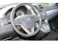2011 Polished Metal Metallic Honda CR-V EX-L 4WD  photo #5