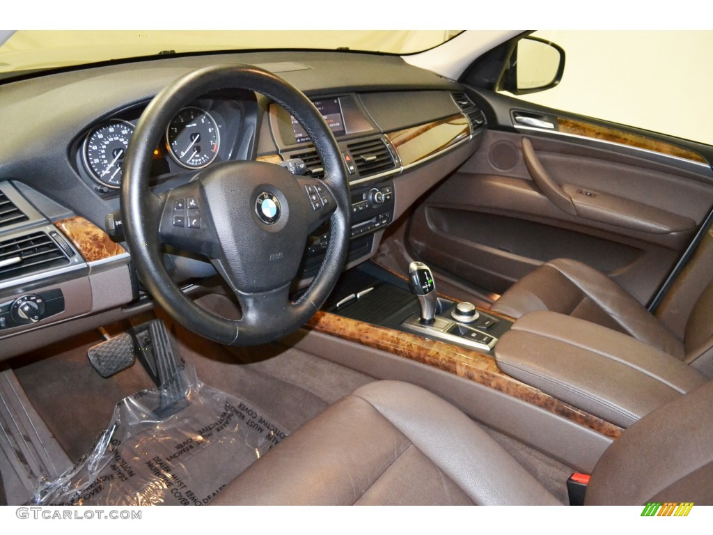 tobacco interior 2008 bmw x5 photo 78034776. Black Bedroom Furniture Sets. Home Design Ideas