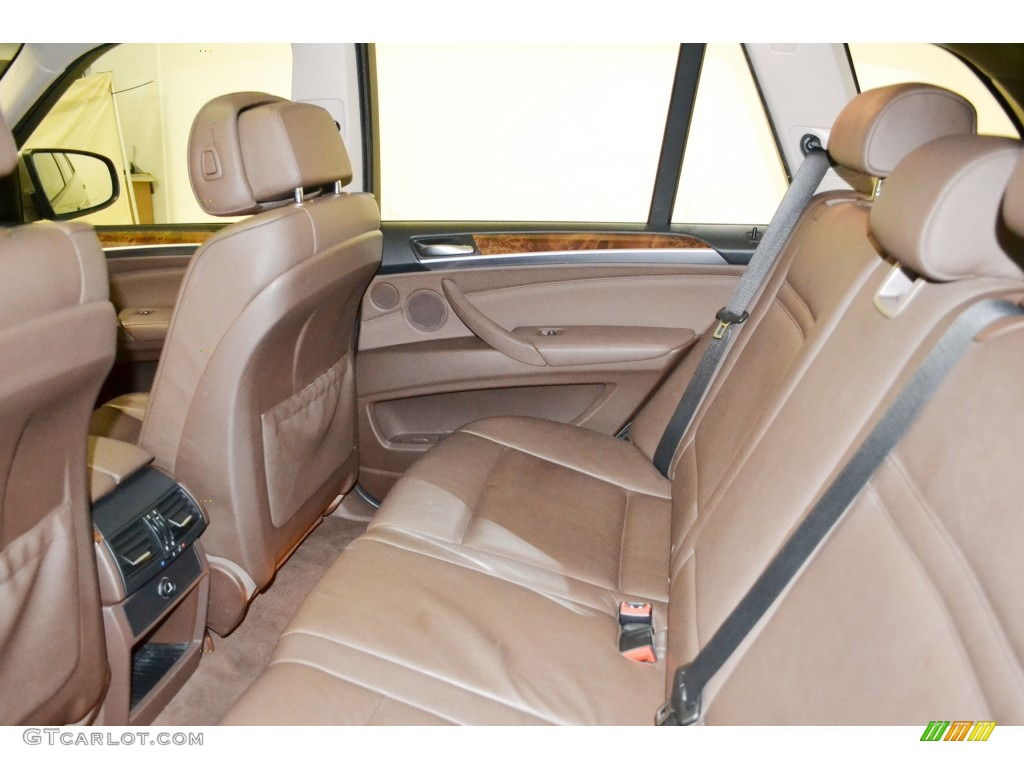 tobacco interior 2008 bmw x5 photo 78035222. Black Bedroom Furniture Sets. Home Design Ideas