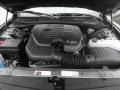 2013 Granite Crystal Metallic Dodge Challenger SXT  photo #12