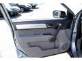 2011 Glacier Blue Metallic Honda CR-V LX 4WD  photo #17