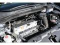 2011 Glacier Blue Metallic Honda CR-V LX 4WD  photo #25