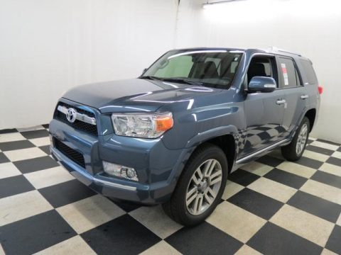 2013 toyota 4runner limited 4x4 data info and specs. Black Bedroom Furniture Sets. Home Design Ideas
