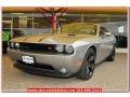 Billet Silver Metallic 2013 Dodge Challenger Gallery