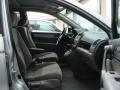 2010 Alabaster Silver Metallic Honda CR-V EX AWD  photo #8