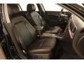Dark Charcoal 2012 Lincoln MKZ Interiors