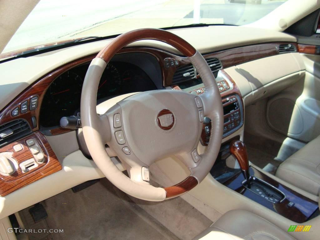 2005 Crimson Pearl Cadillac Deville Dts 7790933 Photo 11 Car Color Galleries