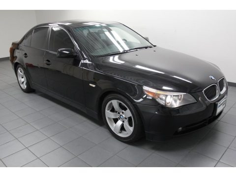 2007 BMW 5 Series 525i Sedan Data Info and Specs  GTCarLotcom