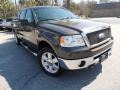 Dark Shadow Grey Metallic 2006 Ford F150 Gallery