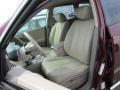 2007 Merlot Pearl Nissan Murano SL AWD  photo #11