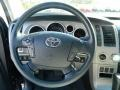 2013 Black Toyota Tundra SR5 CrewMax 4x4  photo #4