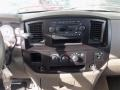2006 Patriot Blue Pearl Dodge Ram 1500 ST Regular Cab  photo #10