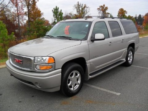 2004 gmc yukon xl denali awd data info and specs. Black Bedroom Furniture Sets. Home Design Ideas