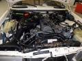 1985 E Class 300 TD Wagon 3.0 Liter SOHC 10-Valve Turbo-Diesel Inline 5 Cylinder Engine