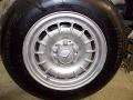 1985 E Class 300 TD Wagon Wheel