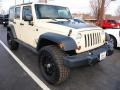 Sahara Tan 2011 Jeep Wrangler Unlimited Gallery