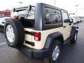 2012 Sahara Tan Jeep Wrangler Sport S 4x4  photo #3