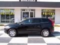 Black 2012 Volvo XC60 3.2