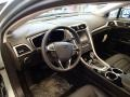 Charcoal Black Prime Interior Photo for 2013 Ford Fusion #78111677