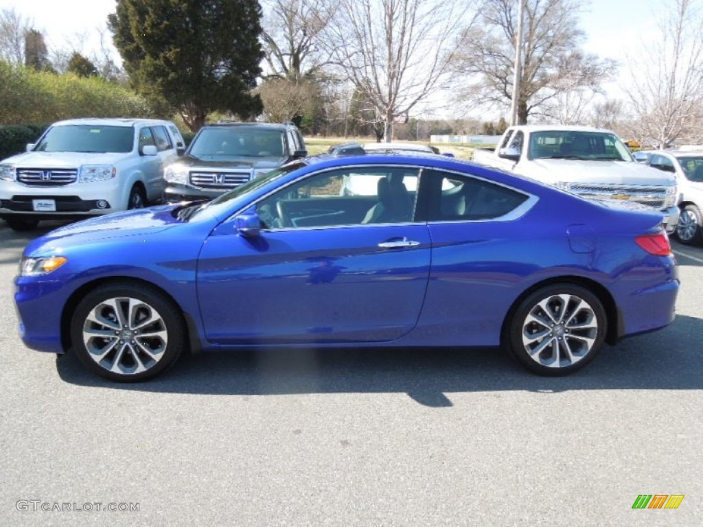 still night pearl 2013 honda accord ex l v6 coupe exterior