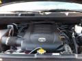2013 Black Toyota Tundra Platinum CrewMax 4x4  photo #22